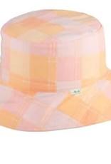 Millymook Millymook Girls Ponytail - Clementine Peach