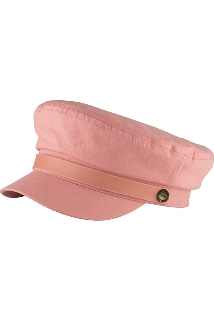 Millymook Millymook Girls Fisherman Cap - Elyse