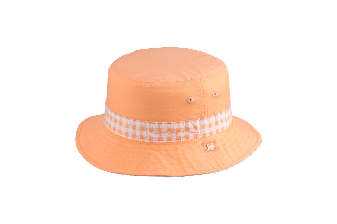 Millymook Millymook Girls Bucket - Fifi Peach
