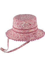 Millymook Girls Bucket - Alyssa Pink