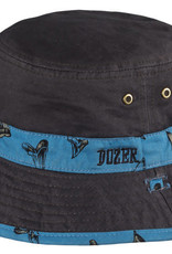 Dozer Dozer Boys Floppy - Dawn Patrol Blue