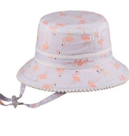 Millymook Millymook Baby Girls Bucket Camille Pink