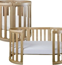 Chukles Cocoon Nest Cot