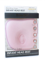 Bubba Blue Bubba Blue Breathe Easy Infant Head Rest