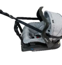 SafeNSound Britax Safe n Sound Adjustable Upper Tether Strap for Infant Carrier