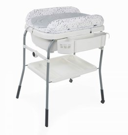 Chicco Chicco Cuddle & Bubble Cool Grey
