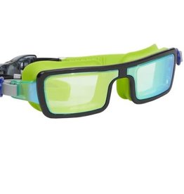 Bling2O Bling2O Boy's Goggles Electric 80's (RETRO8B)