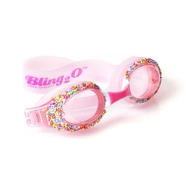Bling2O Bling2O Girl's Goggles Cake Pop