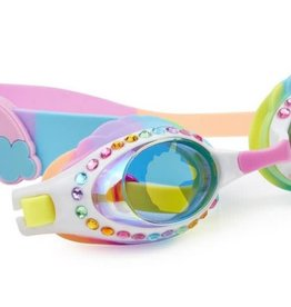 Bling2O Bling2O Girl's Goggles Eunice The Unicorn Rainbow Rider