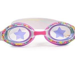 Bling2O Bling2O Girl's Goggles Fireworks (FIREWORK8G) Star Brights