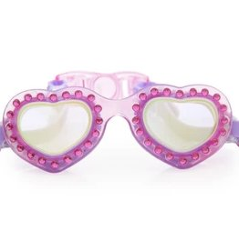 Bling2O Bling2O Girl's Goggles Heart Throb (HEARTH8G)