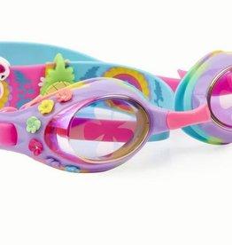 Bling2O Bling2O Girl's Goggles Let's Flamingle
