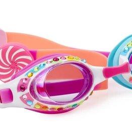 Bling2O Bling2O Girl's Goggles Lolli Poppins