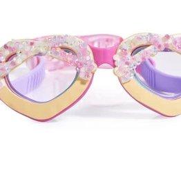 Bling2O Bling2O Girl's Goggles Pretzel Sticks (PRETZEL8G)