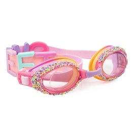 Bling2O Bling2O Girl's Goggles Sweet Summer Hot Pink Berry Jimmies
