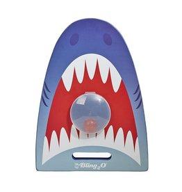 Bling2O Bling2O Boy's Kick Boards Sam The Shark Jr (BTIP4KB18)