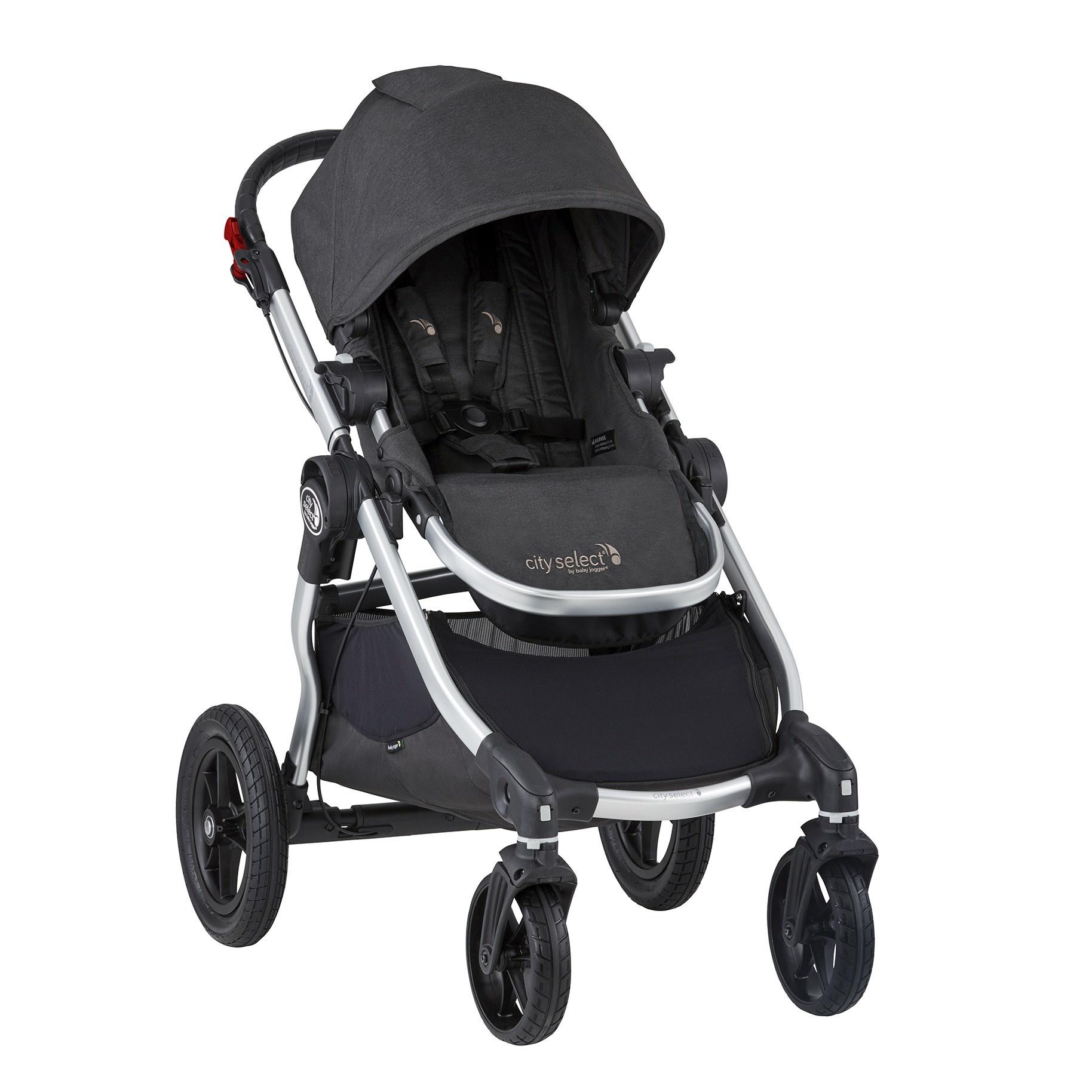 BabyJogger Baby Jogger City Select 2019