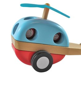Discoveroo Discoveroo Magnetic Stacking Helicopter