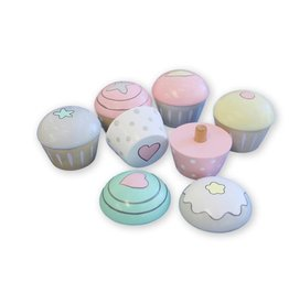 Discoveroo Discoveroo Mix 'n Match Cup Cakes
