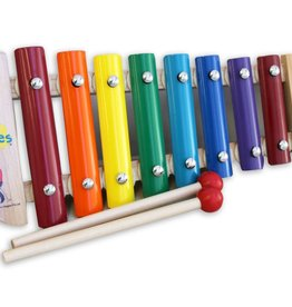 Discoveroo The Wiggles Xylophone