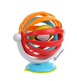 Baby Einstein Baby Einstein Sticky Spinner Activity Toy