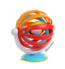 Baby Einstein Baby Einstein Sticky Spinner Activity Toy