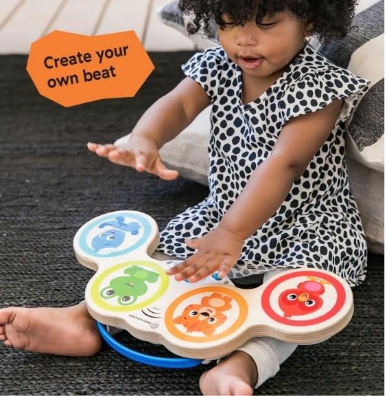 Baby Einstein Baby Einstein Magic Touch Drums