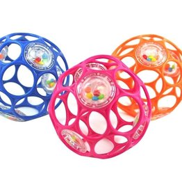 Oball Oball Rattle 4 inc