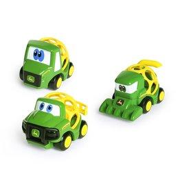 Oball Oball Tough Ol' Trio Vehicle Set