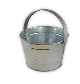 Twigz Twigz Pro Galvanised Steel 2L Bucket