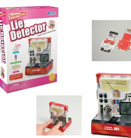 Artec Artec Lie Detector