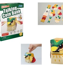 Artec Artec Talking Coin Bank
