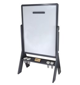 Little Partners Litte Partners Contempo -Sided Easel