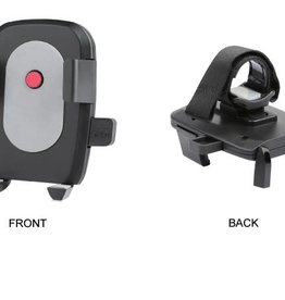 Two Nomads Two Nomads Stroller Phone Holder