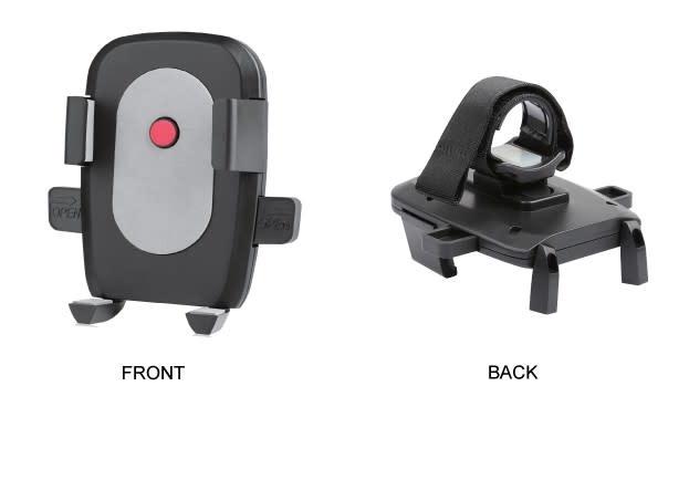 Two Nomads Two Nomads Stroller Phone Holder