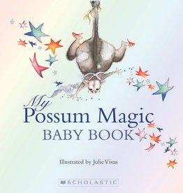 My Possum My Possum Magic Baby Record Book
