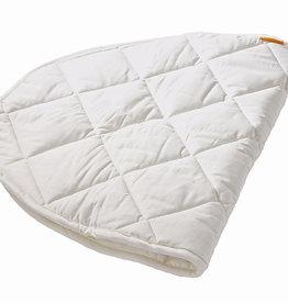 Leander Leander Organic Classic Cot Mattress Protector