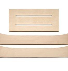Leander Leander Junior Bed Kit Wooden Components