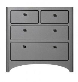 Leander Leander 4 Drawer Dresser