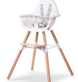 Childhome/Evolu 2 Childhome Evolu 2 Highchair 2 in 1 + Bumper