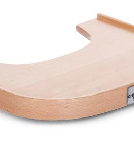 Childhome/Evolu 2 Childhome Evolu 2 Highchair Tray wooden
