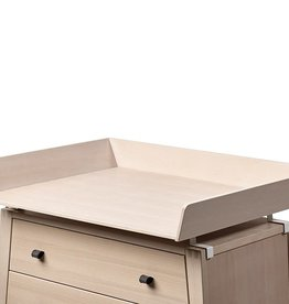 Linea by Leander Linea by Leander Linea Changing Unit for Dresser