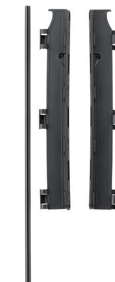 BabyDan BabyDan Flex System Additonal Wall Mounting Kit