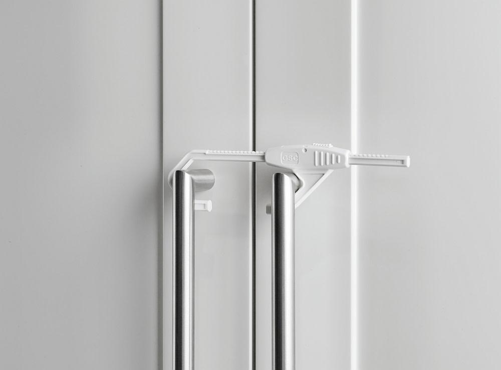 BabyDan BabyDan Double Cabinet Lock