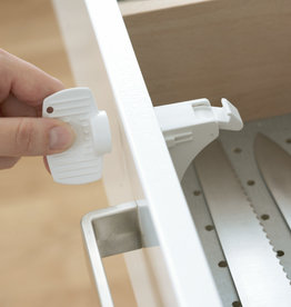 BabyDan BabyDan Magnetic Drawer / Cupboard Lock