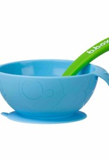 Bbox Bbox Silicone bowl + spoon
