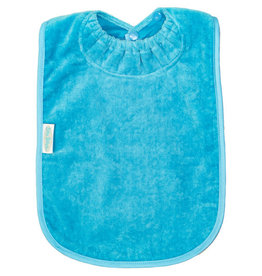 Silly Billyz Silly Billyz Towel X-Large Plain Bib