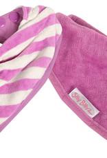 Silly Billyz Silly Billyz Organic Towel Bandana 2pk