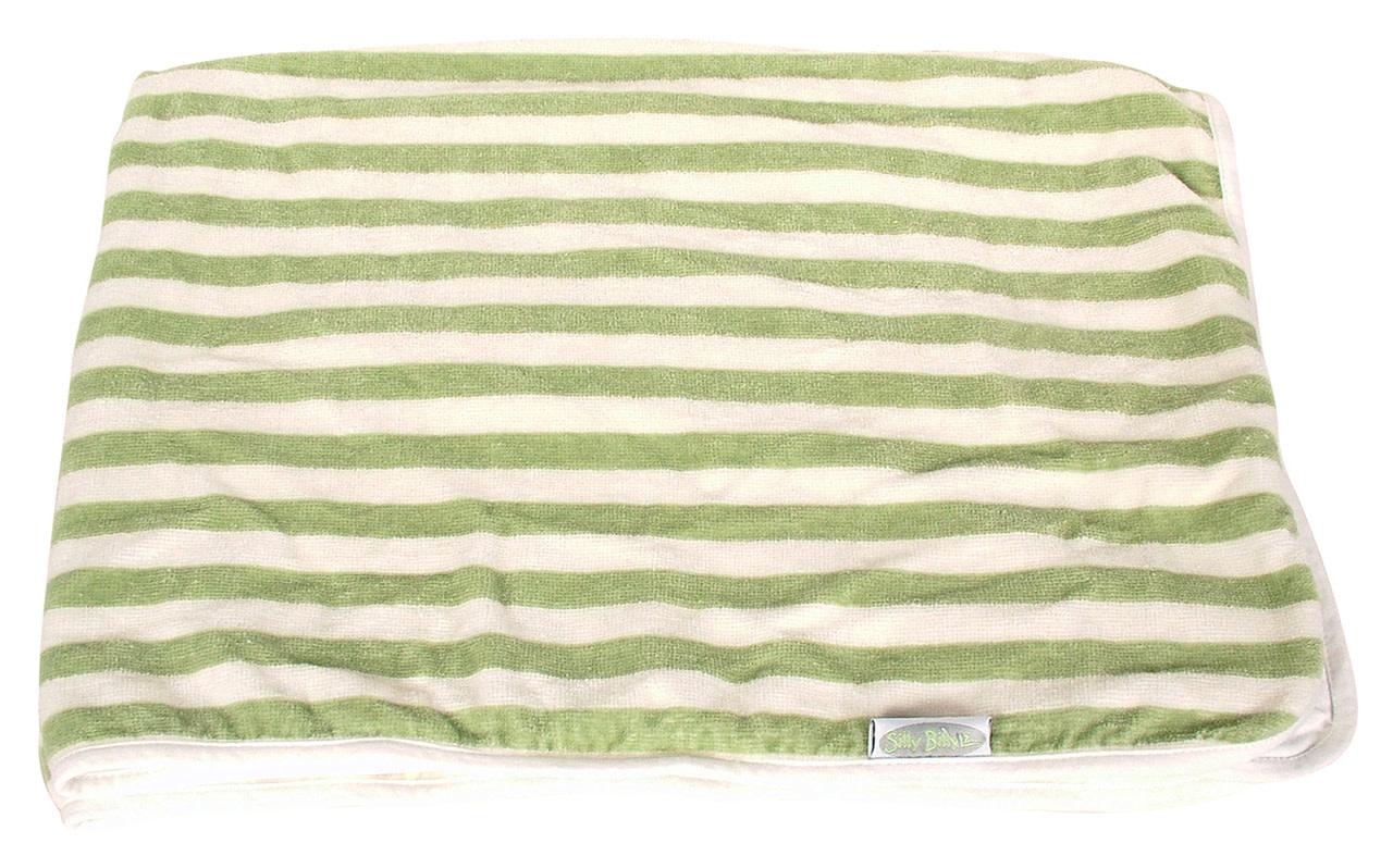 Silly Billyz Silly Billyz Organic Snooze Blanket