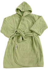 Silly Billyz Silly Billyz Organic Mini Bath Robe